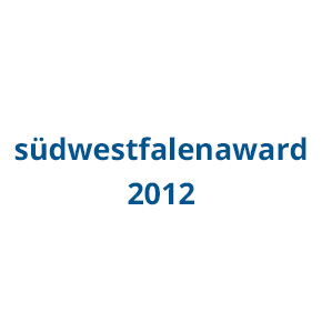 Südwestfalenaward 2012
