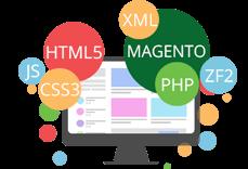 Programmierung und Entwicklung
