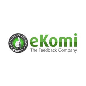 eKomi (Feedback System)