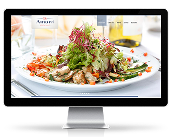 The Amani Restaurant