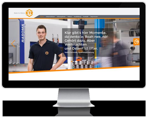KTR Kupplungstechnik GmbH